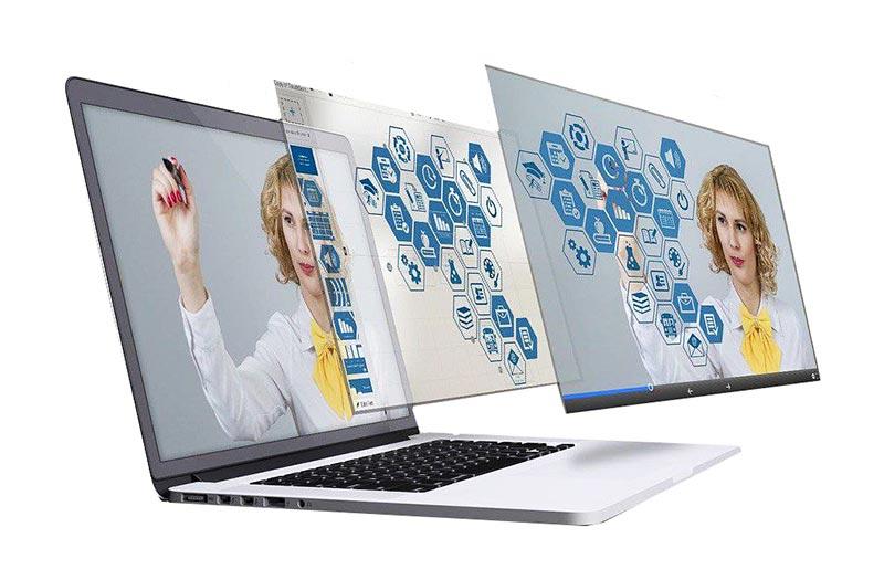creazione siti web ecommerce landing page agenzia comunicazione 00up