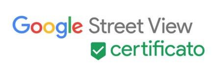 Google Steet View certificato