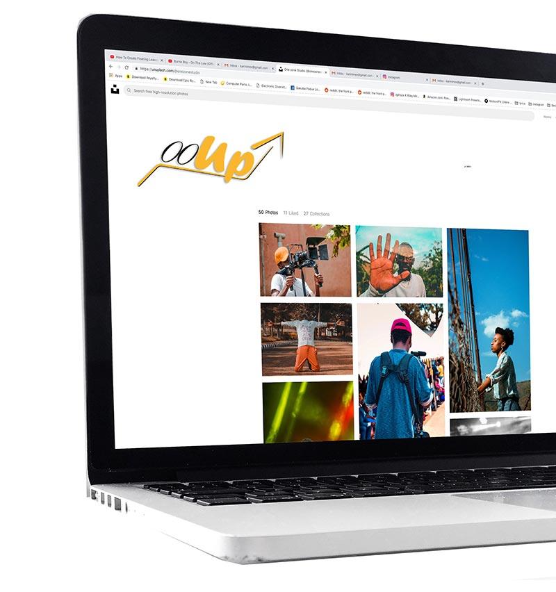 siti web ecommerce landing page creazione e sviluppo professionale online