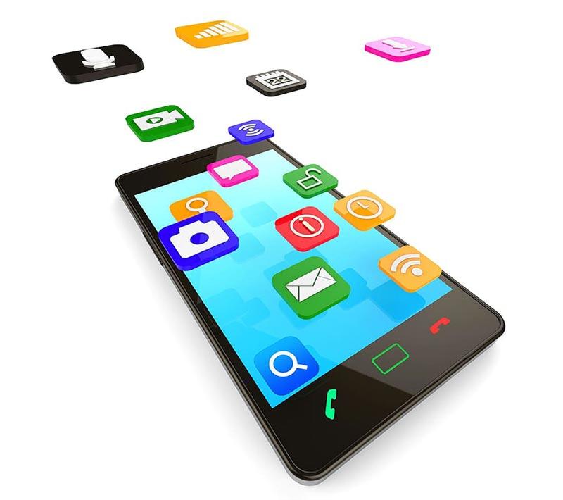 sviluppo app per ios e android e web app professionali
