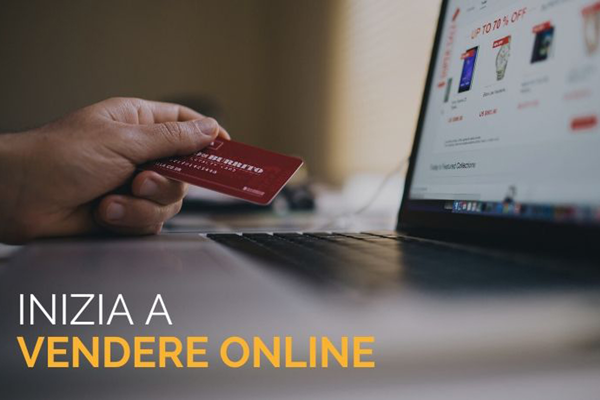 E-commerce Italia: boom delle vendite online