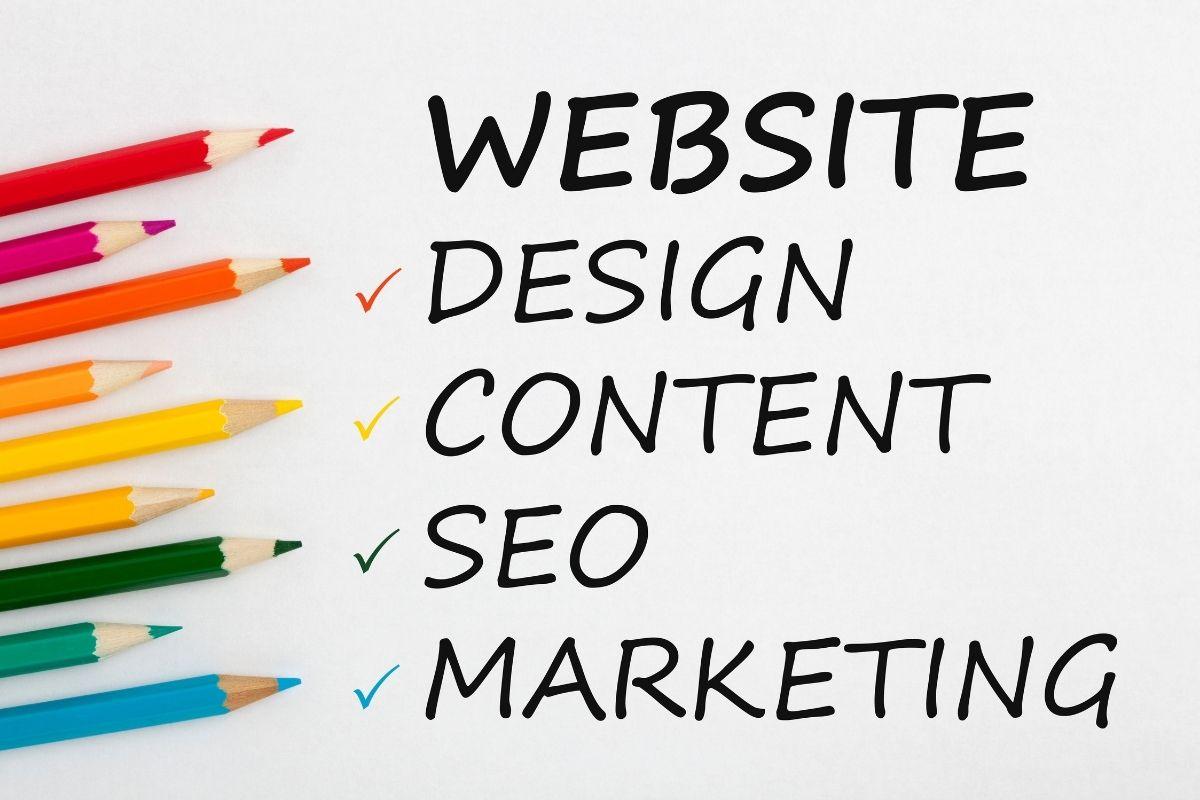 Siti Web Web design soluzioni smart